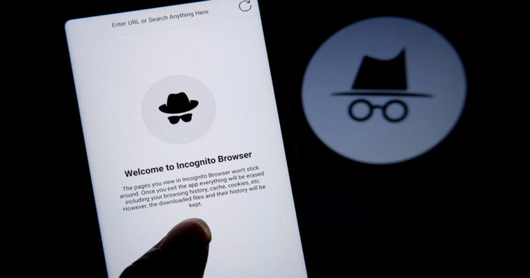 How To Disable Incognito Mode On Major Browsers