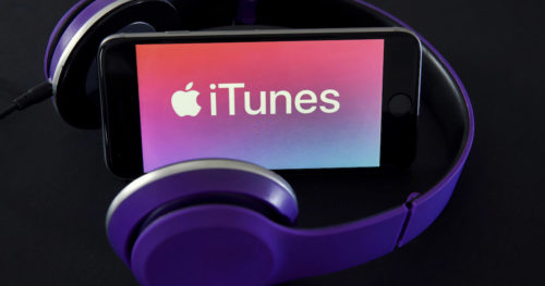 How To Transfer Music From iTunes To iPhone