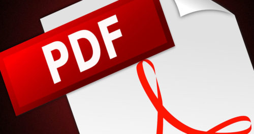 How to Insert a PDF into Microsoft Word