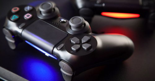 How to Sync a PS4 Controller