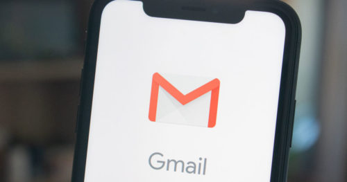 How to Use Gmail on iPhone