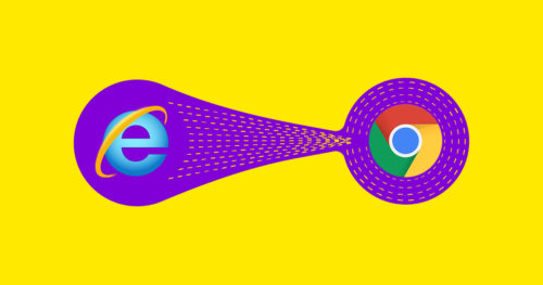 How to Import Favorites from Internet Explorer to Chrome in Windows
