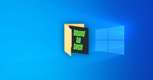 How to Change Folder Picture in Windows 10