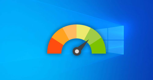 How to Check Windows Experience Index (WEI) Score in Windows 10