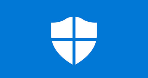 How to Hide or Show Windows Security Notification Icon in Windows 10
