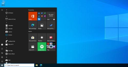 How to Restart Start Menu in Windows 10
